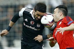 Gökhan Gönül ihraç edildi Beşiktaş harekete geçti!