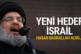 Hizbullah'tan İsrail'e Kudüs hamlesi