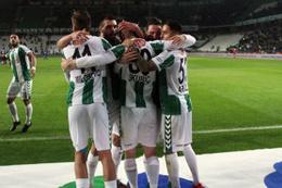 Atiker Konyaspor Kardemir Karabükspor maçı sonucu ve özeti