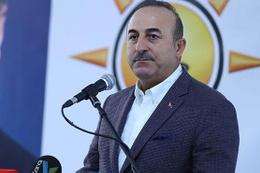 Dışişleri Bakanı Çavuşoğlu'dan Afrin açıklaması!