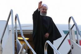 Ruhani: Trump'ın kararı küstahça bir karar