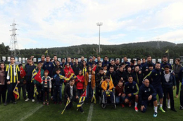 Fenerbahçe Adana Demir'e hazır!