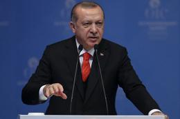 İslam İşbirliği Teşkilatı Zirvesi dünyanın gözü İstanbul'daydı