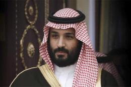 İstanbul'a gelmeyen Suudi prense İsrail'den davet!