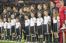 Almanya Dünya Kupası için kesenin ağzını açtı