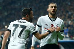 Beşiktaş'ta sürpriz transfer kararı!