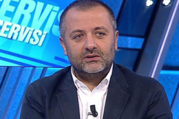Mehmet Demirkol'dan Igor Tudor çıkışı!