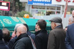 Mesut Yılmaz'ın oğlu Yavuz Yılmaz'ın cenaze töreni canlı izleyin