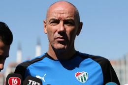 Bursaspor'dan Le Guen iddialarına yanıt