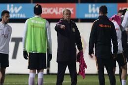 Galatasaray Bucaspor hazırlığı tamamlandı!