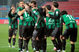 Akhisarspor'un Galatasaray kabusu