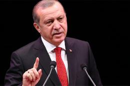 Erdoğan ABD ve İsrail'e Kudüs restini çekti!