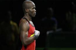 Olimpik sporcu Edwin Mosquera barda öldürüldü