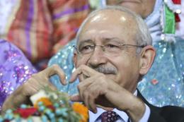 Kemal Kılıçdaroğlu ne diyor böyle! Mal nasıl götürülür iyi bilirim