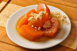 Yılbaşı yemekleri kabak tatlısı nasıl yapılır yılbaşının vazgeçilmezi