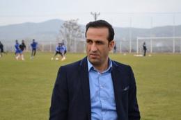 Yeni Malatyaspor Kulüp Başkanı kaza geçirdi