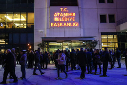 CHP'li Canpolat'tan Battal İlgezdi tepkisi
