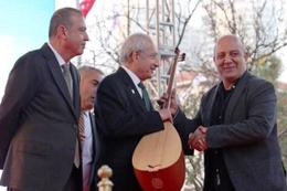 Kılıçdaroğlu iptal etti Türkiye'ye dönüyor