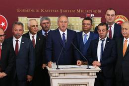 AK Parti'den CHP'ye referandum golü