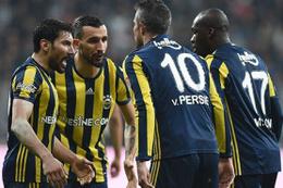 Süper Lig'in zirvesi kabus yaşadı