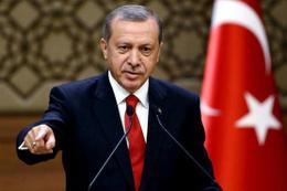 Erdoğan'dan İslam dünyasına çağrı!