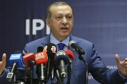 Erdoğan'ın çağrısına İstanbul'dan 500 binlik destek!