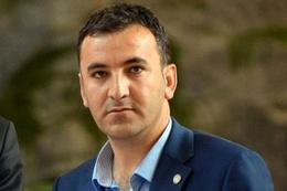 Tutuklu vekil Ferhat Encü'ye tahliye kararı