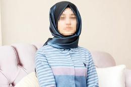 Kılıçdaroğlu saldırıya uğrayan türbanlı kızı ziyaret etti