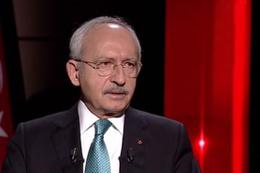 Kılıçdaroğlu'ndan flaş AYM açıklaması