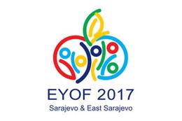 EYOF 2017 şöleni sona erdi