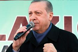 Erdoğan'dan partilere çağrı! Hatta HDP'ye...