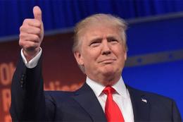 Donald Trump Cumhurbaşkanı Erdoğan'a selam yolladı