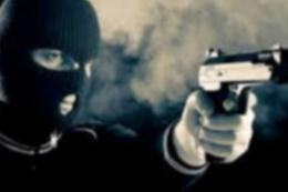 İstanbul'da büyük soygun tam kaçarken...