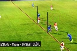 Galatasaray'dan TFF'ye çok sert tepki