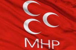MHP'nin önemli ismine son dakika şoku!