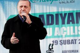 Erdoğan CHP ve HDP seçmenine böyle seslendi!