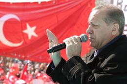 Erdoğan: Tüm ülkeye ifşa edeceğim