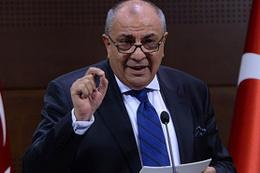 Türkeş: Bu gidişatı endişeyle izliyoruz