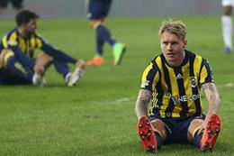 Fenerbahçe'yi Avrupa korkusu sardı!