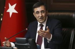 AK Partili Yılmaz açıkladı: Referandum anketlerinde