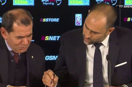 Fenerbahçe anlaştı Galatasaray kaptı!
