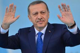 Erdoğan yeni sistemin garantisini verdi