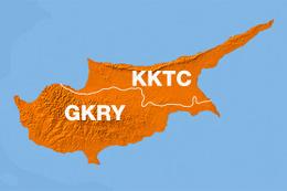Kıbrıs'ta ipler koptu KKTC'den son dakika Enosis kararı