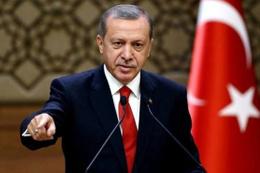 Erdoğan: 16 Nisan milat olacaktır!