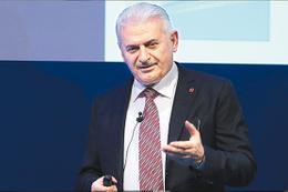 Yıldırım ilk kez açıkladı AK Parti iktidarı ilk muhtırayı meğer