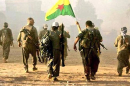 PKK Suriye'de sivillere saldırdı! Çok sayıda ölü var