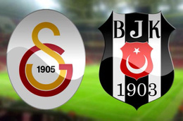 Galatasaray - Beşiktaş derbisinin hakemi belli oldu