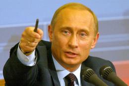 Putin A planından B planına geçti