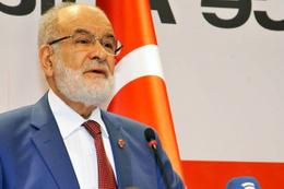 Saadet Partisi referandum için son kararını açıkladı