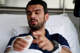 Kenan Sofuoğlu 1 ayda 3 kez ameliyat oldu